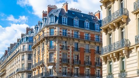 How much does property in Paris really cost? ©Pascale Gueret/Getty Images