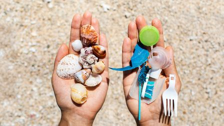 France took its first steps towards phasing out single-use plastic in January 2020 ©olegbreslavtsev