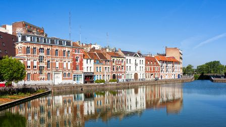 Lille is the capital of the Hauts-de-France region (c) Fortgens Photography / Getty Images
