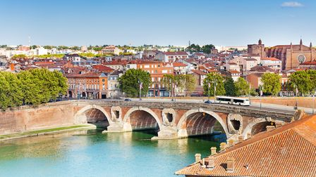 Read about Taste of Toulouse tours on p38 of Living France April (c) SerrNovik / Getty Images