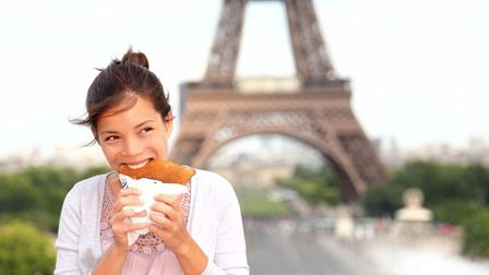 Paris is one of France's crepe capitals. Pic: Ariwasabi/iStock/Getty