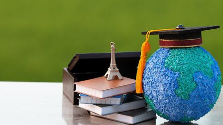 You can learn at anytime with distance learning (c) smolaw11/GettyImages