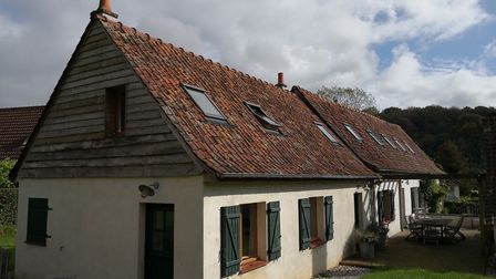 French house for sale within hour of Calais ferry port