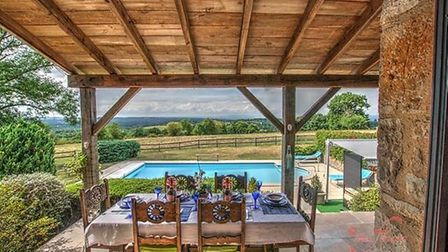 Property in Lot for sale with Allez-Francais