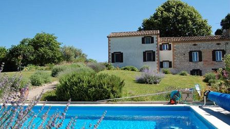 Property in Tarn-et-Garonne for sale with Beaux Villages