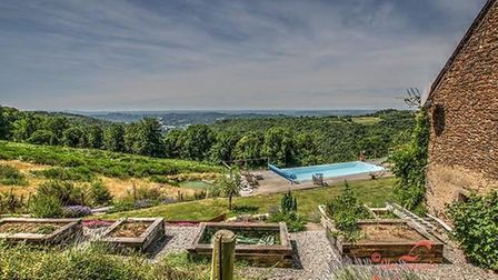 Property in Correze for sale with Allez-Francais