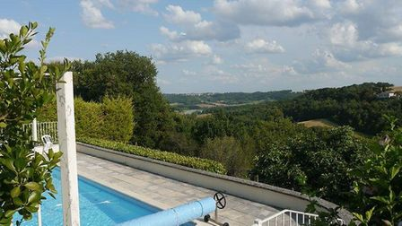 Property in Lot-et-Garonne for sale with Beaux Villages
