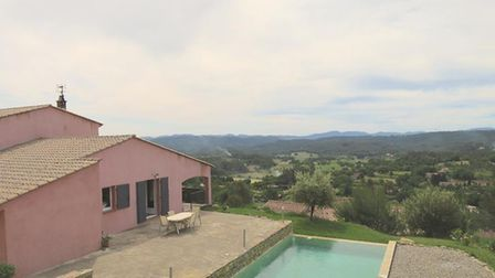 Property in Var for sale with Beaux Villages