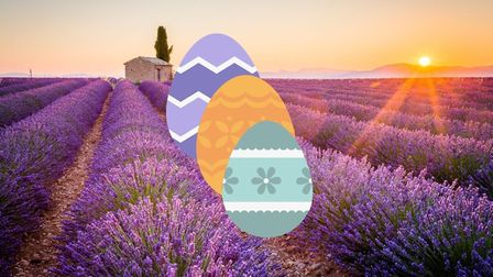 Can you find the easter eggs in these pictures of France? (c) ronnybas / Getty Images