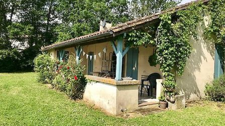 1. Property in Lot-et-Garonne on the market with Richard Immobilier