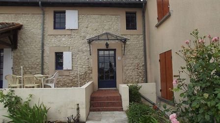 3. Property in Dordogne on the market with Beaux Villages