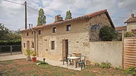 4. Property in Deux-Sevres on the market with Beaux Villages