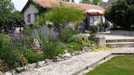 7. Property in Dordogne on the market with Beaux Villages