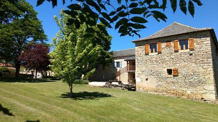 Property in Tarn-et-Garonne for sale with a private seller