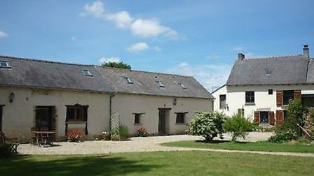 Property in Cotes d'Amor on the market with Leggett