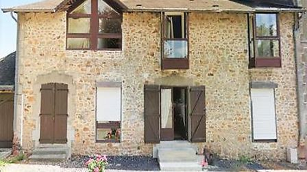 Property in Haute-Vienne on the market with Leggett