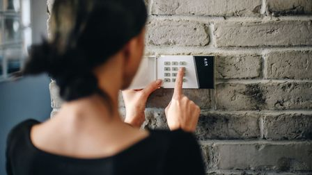 How to keep your French home secure (c) djedzura / Getty Images