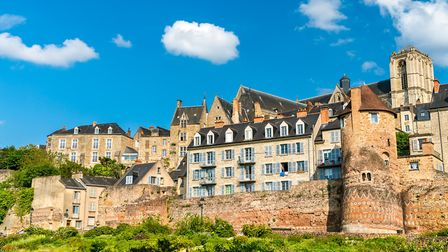 French property transactions have slowed, but it's a buyer's market (c)Leonid Andronov/Getty Images