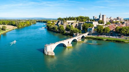 The Rhone is one the largest rivers in France (c) saiko3p / Getty Images