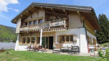 Property in Haute-Savoie on the market with My Dream Home