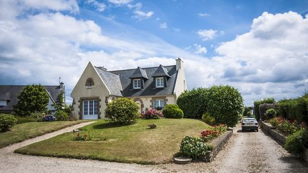 If you have owned your French house for more than 30 years, you will not have to pay any capital gai
