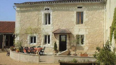 Property in Dordogne for sale with Beaux Villages