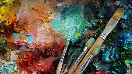 See if you can name the famous painters behind these artworks. Pic: Natalia Zhekova