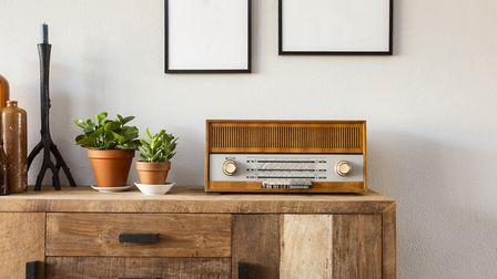 Having French radio on in the background could improve your language skills (c) cerro_photography /