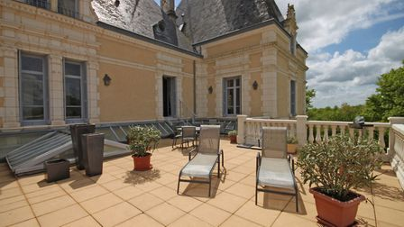 Property in Deux-Sevres on the market with Allez Francais