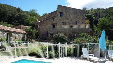 Property in Pyrenees-Orientales on the market with Artaxa