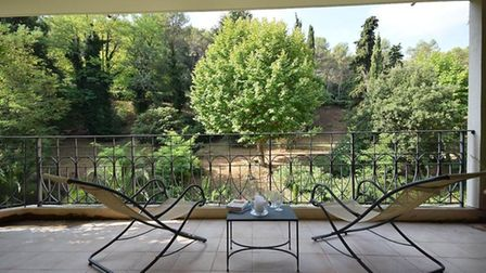 Property in Alpes-Maritimes on the market with Sextant