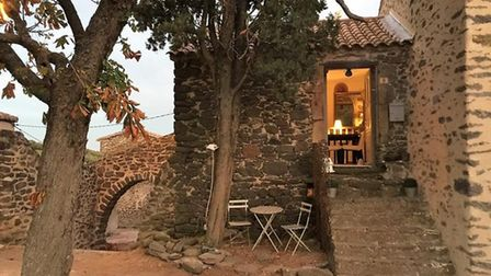 A modest budget can still buy you a charming home in the south of France