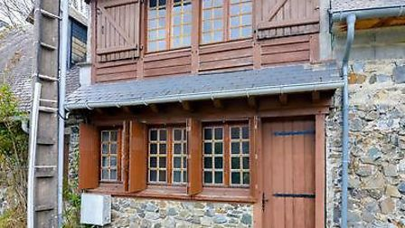 Property for sale in Hautes-Pyrénées with Leggett