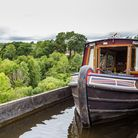 The Pontcysyllte Aqueduct (the highest in the world) near Llangollen in Wales is one of the best kno