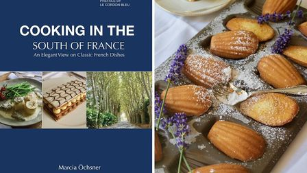 Cooking in the South of France by Marcia Öchsner (Austin Macauley Publishers, £23.99)