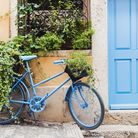 More people in France are getting out and about by bike (c) Poike / Getty Images