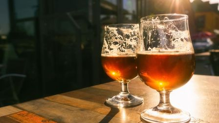 France has a growing appetite for great beer. Pic: Libre de droit/Getty