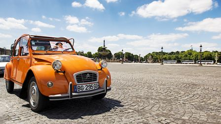 There are some key differences you should know between insuring a car in France and the UK (c)seewha