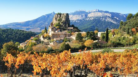 The rates for fixed-term loans over a 25 year term are on the decline in Provence (c)Max Labeille/Ge