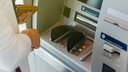The availability of cash points might affect your choice of banks (c) AdrianHancu / Getty Images