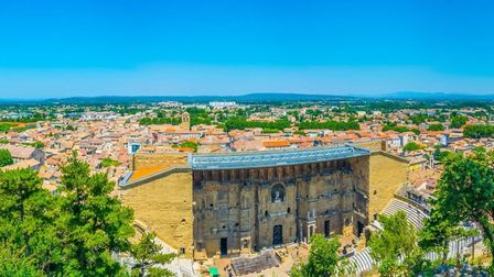 See if you can name this UNESCO-listed site in France. Pic: Trabantos/Getty