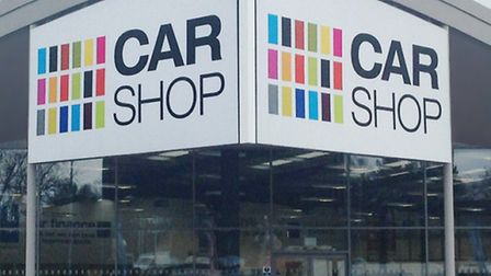 Used car retailer CarShop has expaned into selling the new MG3 supermini at its Whiffler Road site i