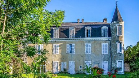 Property in Pyrenees-Atlantiques on the market with Leggett