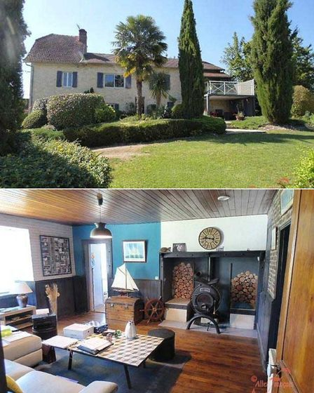 House near the beautiful villages of Lot and Correze on sale with Allez Francais