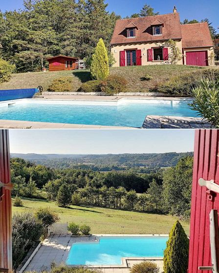 House for sale with Agence Eleonor near beautiful villages in Dordogne