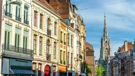 Lille is a lively and colourful place to live (c) Leonid Andronov / Getty Images