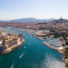 The city of Marseille has a lot to offer ©sam71400 Getty Images