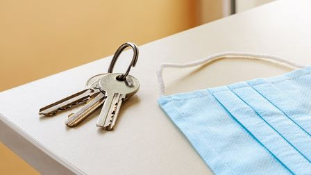Many aspects of property transactions can continue to operate under the new French lockdown (c)Getty