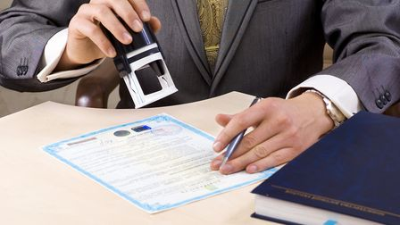 To complete a power of attorney it is often necessary to go through a legalisation process (c)luriiS
