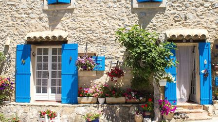 Perfide Albion can help you when buying a French home (c) visuall2 / Getty Images